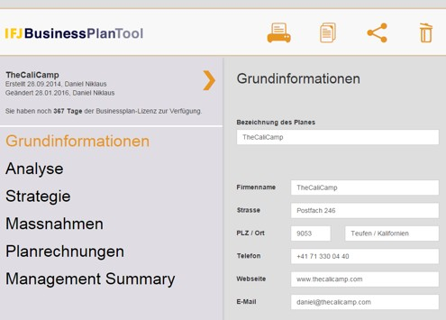 businessplan mac - Businessplan Erstellen Muster
